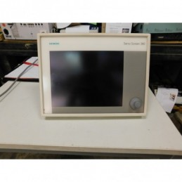 Siemens - Servo Screen 390